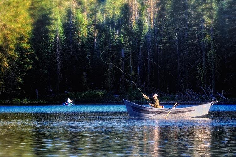 _HDR5797e Fly fishing