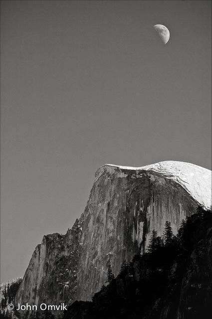 Half Dome-01
